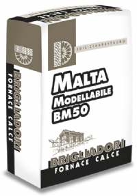 Malta Pronta Modellabile BM50