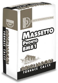 Massetto Pronto BM 81